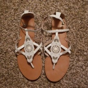 Tommy Bahama Thong Sandals